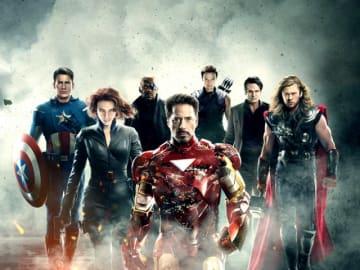 『アベンジャーズ/エンドゲーム』公開に合わせて『アベンジャーズ』含む30作品を配信! - TM & (C) 2012 Marvel & Subs