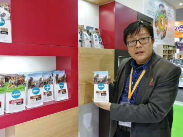 「一帯一路」沿線企業、中国国際輸入博覧会の出展準備進める