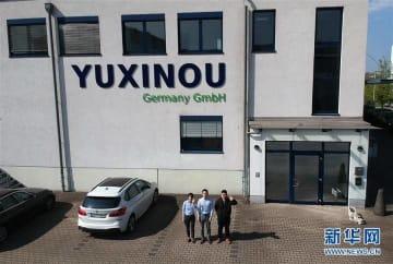 ドイツと中国の貿易拠点となっているライン川沿いの「チャイナタウン」―中国メディア