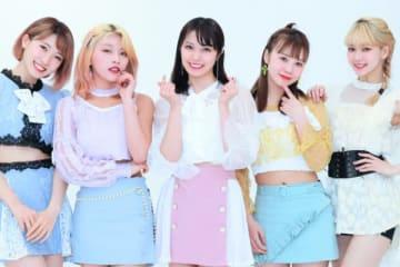 韓国仕込みのアイドル・CHERRSEE メンバー脱退の逆境に「未来が楽しみ」