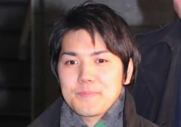 小室圭さん(写真:毎日新聞社/アフロ)