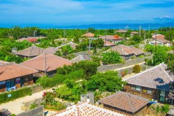 職場の休日に関する満足度が高い都道府県1位「沖縄」