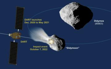はやぶさ2に続け! ヨーロッパ宇宙機関がNASAと共同で展開する小惑星探査ミッションを紹介
