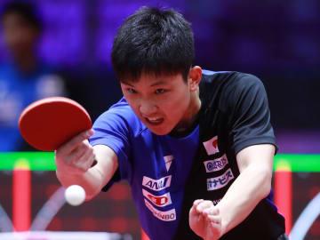 【卓球】いよいよ日本選手が登場 男子シングルス1回戦の組み合わせは<世界卓球2019>