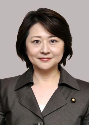 希望の党の行田邦子幹事長