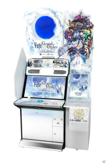 「Fate/Grand Order Arcade」ゴールデンウィーク直前緊急特番が4月24日に配信!