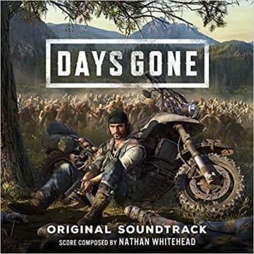 『Days Gone』オリジナルサウンドトラック配信中ー物語の世界観にいち早く浸れる