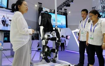 北京市、毎年100人のAI人材支援へ