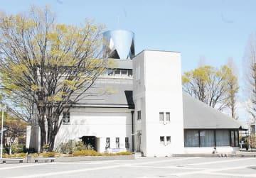 朝ドラ効果で客足が回復している古関裕而記念館=福島市入江町