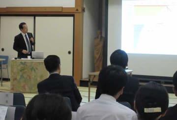 健康経営会議 新卒採用局面で学生集まる利点 鎌倉市
