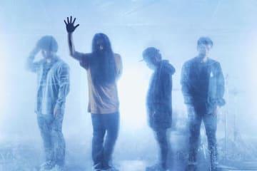EUツアーを経て国内の存在感が急浮上中の最深メロディック・ハードコア・バンド waterweedが、渾身のNEWアルバムを発売と同時に2本のMVを発表!