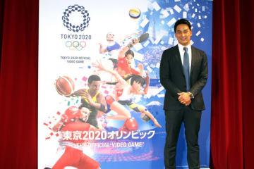 東京2020オリンピック公式ゲーム『The Official Video Game』イベントレポート