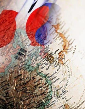 韓国が日本の外交青書に強烈に抗議―中国メディア