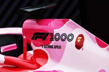 スペイン人ライターのF1便り:F1グランプリ1000回目の知られざる真実