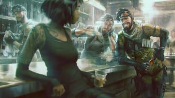 『Apex Legends』開発スタッフが「ミラージュ」のバフに言及―レイス/ライフラインには軽いナーフが?