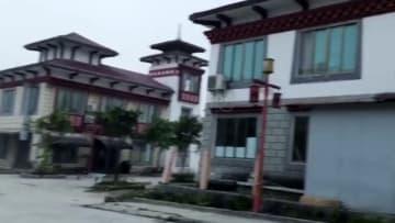 死傷者の報告なし チベット自治区·メトク県の地震