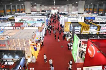第125回中国輸出入商品交易会第2期が開幕 広東省広州市
