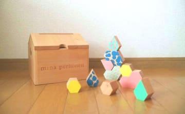 出産祝いにもらってうれしかった♡ミナペルホネン「tsumiki」が◎