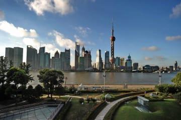 中国の超富裕層向け資産管理市場、海外大手もパイ争奪