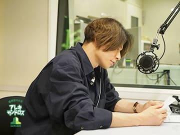 [ALEXANDROS] 川上洋平 大学は「人の繋がりを作れる場所」