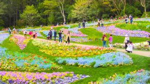 This Golden Week: Tokyo Area Events For Apr 27-May 6