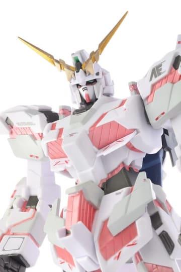 「RX-0ユニコーンガンダム Ver.TWC ADVANCED SOFVI-MODEL」12,960円(税込)(C)創通・サンライズ