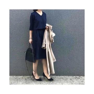 きれいめで高見え! ファッション通販サイト・ur's(ユアーズ)でプチプラな春コーデ10選♥