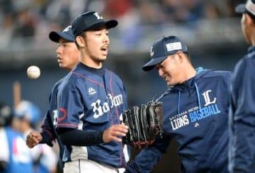 西武本田またロッテに勝った 4年目初のバースデー登板