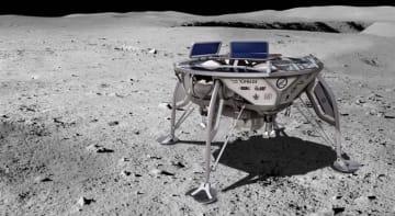 イスラエル、ベレシート後継機を製造へ 再び月面着陸目指す