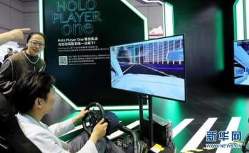 <上海モーターショー>スマート化が新技術の流れをリード