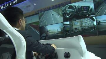 中国進めるデジタル一帯一路の狙い 5G整備の先には..