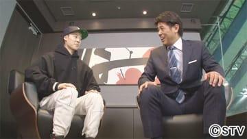 稲葉篤紀と小林陵侑が「to GOLD」対談!それぞれの金メダルへの思いとは?
