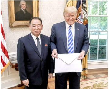北朝鮮統一戦線部長にチャン・グムチョル氏…経歴ナゾ、異例の就任