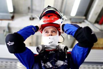 トロロッソ・ホンダのクビアト「中国でのペナルティには今も不満。今度こそ、速さを結果に」:F1アゼルバイジャンGPプレビュー