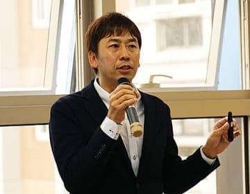増田導彦副総経理