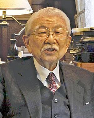令和「次の時代にふさわしい」 最終候補「万和」考案の石川氏