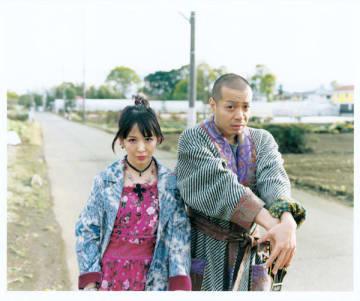 大森靖子、6/12にニュー・シングル「Re: Re: Love 大森靖子feat.峯田和伸」のリリースが決定!!アートワークの撮影は佐内正史が担当!