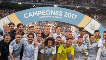 スペインスーパー杯、「6年間」サウジアラビア開催へ…いくら儲かるのか