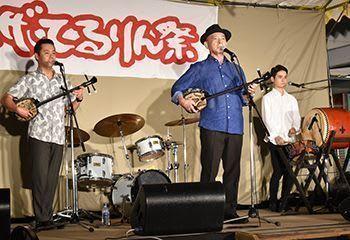戦後沖縄の芸能と娯楽の神様「てるりん」たたえる 沖縄の大物唄者が集合「コザ・てるりん祭」