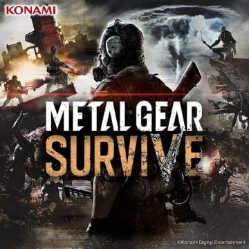 5月のPS Plus、フリープレイは『METAL GEAR SURVIVE 通常版』『Darksiders Warmastered Edition』!