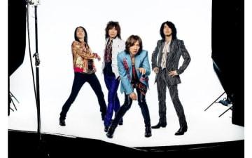 THE YELLOW MONKEY・吉井、メンバーに「もう一度、僕とバンドやってください」とメールすると…笑える返信が!【特集】