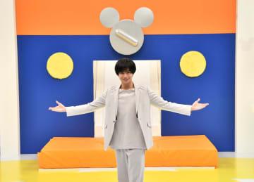 Sexy Zone中島健人がMC「Disney イッツ・ア・クイズワールド」第2話ゲストにビビる大木&ミキが登場