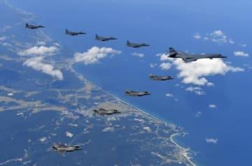 「南北関係、取り返しのつかない危険に」北朝鮮、韓国を非難