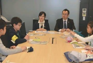 【きょうのテーマ】弁護士ってどんな仕事? 新しくなった福岡県弁護士会館を訪ねて