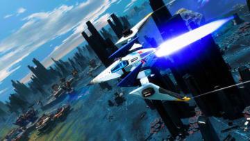 『スターリンク バトル・フォー・アトラス』発売開始!新コンテンツ「クリムゾン ムーン」は5月7日配信