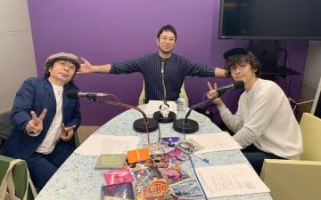 岡村靖幸、デビュー当時の伝説…2時間くらいメイクルームから出てこない!?