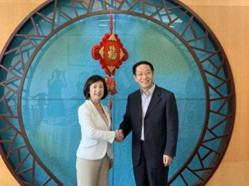 大塚家具が中国ビジネスで新活路=プライベートジェットや空港VIPラウンジの内装業務の受託目指す