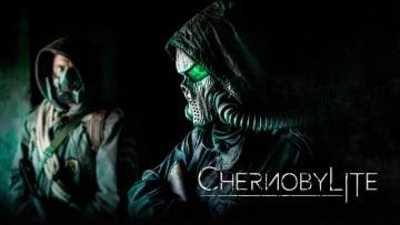 チェルノブイリホラー『Chernobylite』のKickstarterが9日間で目標達成! 原発エリアの制作過程も披露