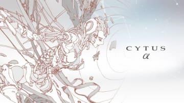 スイッチ版リズムアクション『Cytus α』発売開始!幻のアーケード版楽曲も収録