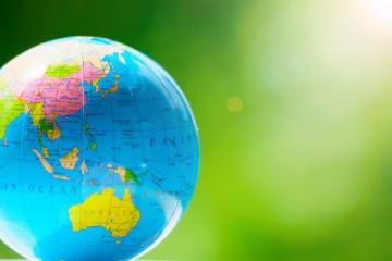 SDGsは地球が生き残るための「共通言語」